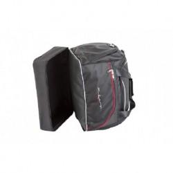 Kit bags for Mitsubishi Lancer Limousine Ix (2007-2016)