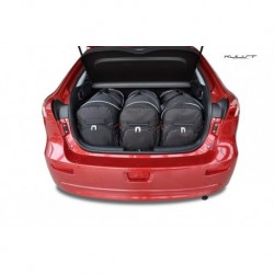 Kit bags for Mitsubishi Lancer Sportback Ix (2007-2016)