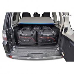 Kit de sacs pour Mitsubishi Pajero Iv (2006-2017) 5 portes