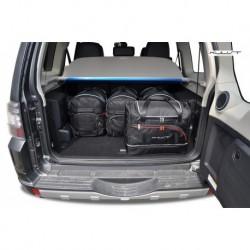 Kit bags for Mitsubishi Pajero Iv (2006-2017) 5-door