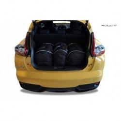 Kit bags for Nissan Juke R (2010-2014)