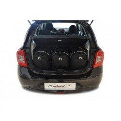 Kit koffer für Nissan Micra...