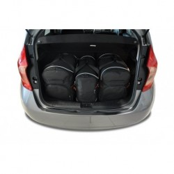 Kit bags for Nissan Note Ii (2013-2016)