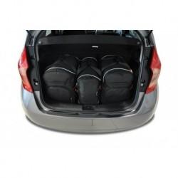 Kit koffer für Nissan Note...