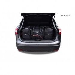 Kit bags for Nissan Qashqai Ii (2014-)