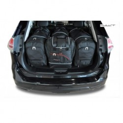 Kit bags for Nissan X-Trail Iii (2014-)