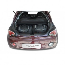 Kit bags for Opel Adam I (2012-)