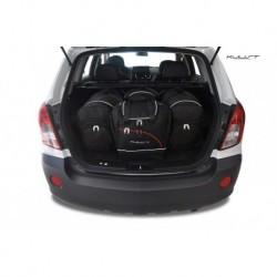 Kit koffer für Opel Antara...