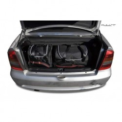 Kit bags for Opel Astra Cabrio G (1998-2009)