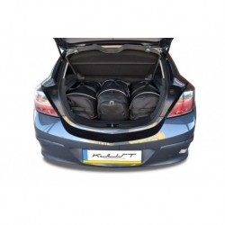 Kit bags for Opel Astra Gtc H (2005-2011)