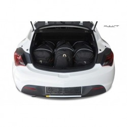 Kit bags for Opel Astra Gtc J (2011-2015)