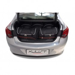 Kit bags for Opel Astra Limousine J (2012-2015)