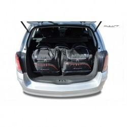 Kit bags for Opel Astra Tourer H (2004-2014)