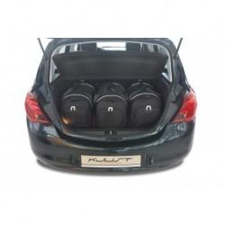 Kit de sacs pour Opel Corsa...