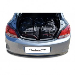 Kit bags for Opel Insignia Hatchback I (2008-2016) 5-door