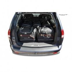 Kit bags for Opel Vectra Kombi C (2002-2008)
