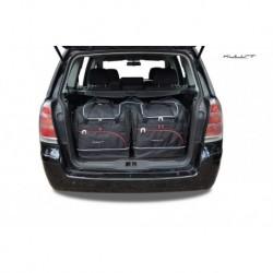 Kit bags for Opel Zafira B (2005-2014)