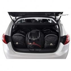 Kit koffer für Peugeot 308...