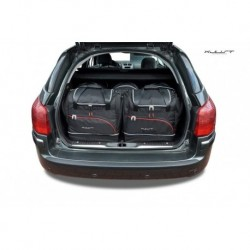 Kit bags for Peugeot 407 Sw I (2004-2011)