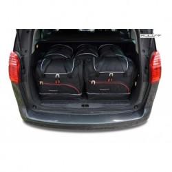 Kit koffer für Peugeot 5008...