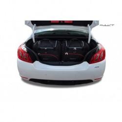Kit bags for Peugeot 508 Limousine I (2011-2014)