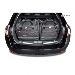 Kit bags for the Peugeot 508 Sw I (2011-2014)
