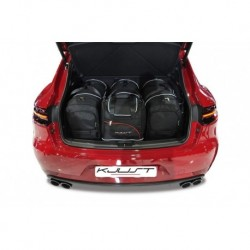 Kit bags for Porsche Macan I (2013-)
