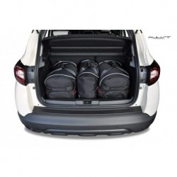 Kit bags for Renault Capture I (2013-)