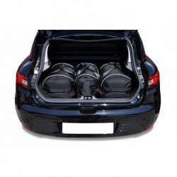 Kit bags for Renault Clio Iv (2012-)