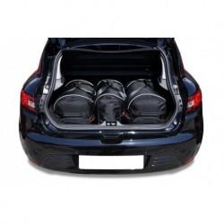 Kit koffer für Renault Clio...