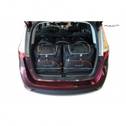 Kit bags for Renault Grand Scenic Ii (2009-2016)