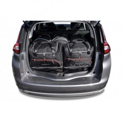 Kit bags for Renault Grand Scenic Iii (2016-)