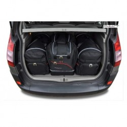 Kit bags for Renault Scenic Ii (2003-2009)