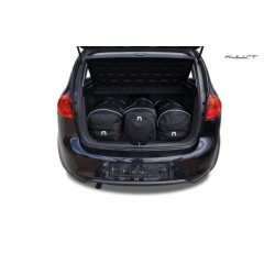 Kit bags for Seat Altea I (2004-2015)