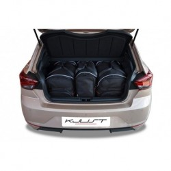 Kit bags for Seat Ibiza Hatchback V (2017-) 3 and 5 doors