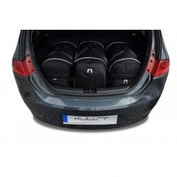 Kit bags for Seat Leon Hatchback Ii (2005-2012) 5-door