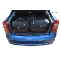 Kit bags for Skoda Octavia...