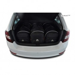 Kit bags for Skoda Rapid...
