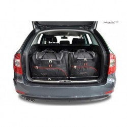 Kit bags for Skoda Superb...