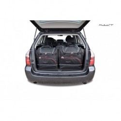Kit de sacs pour la Subaru...
