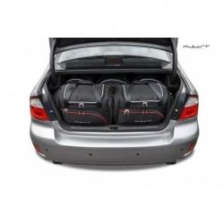 Kit bags for Subaru Legacy...