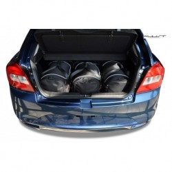 Kit bags for Suzuki Positioned in the Hatchback Iii (2016-)