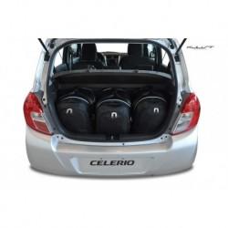 Kit de sacs pour Suzuki...