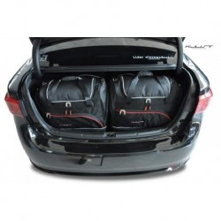 Kit bags for Toyota Avensis Limousine Iii (2009-)
