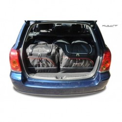 Kit bags for Toyota Avensis Wagon Ii (2002-2009)