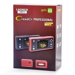 Diagnosis Multi-Brand Launch Creader 229