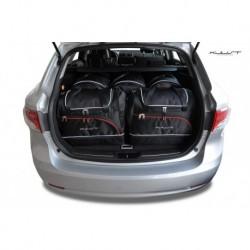 Kit bags for Toyota Avensis Wagon Iii (2009-)
