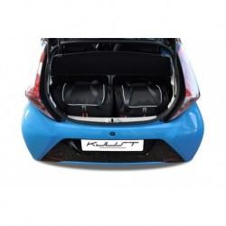 Kit koffer für Toyota Aygo...