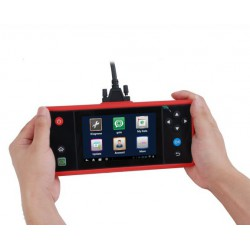 Diagnostik Marken-Launch Creader 229