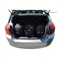 Kit bags for Toyota Corolla Hatchback (Ix (2001-2009)